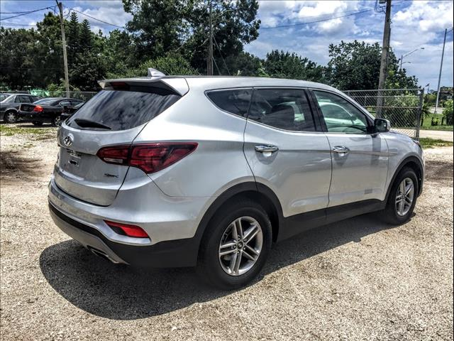 2017 Hyundai Santa Fe in Fort Pierce, Florida